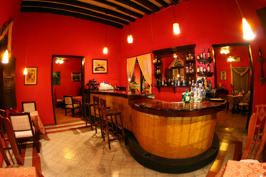 El Patio Mexican Restaurant Houston